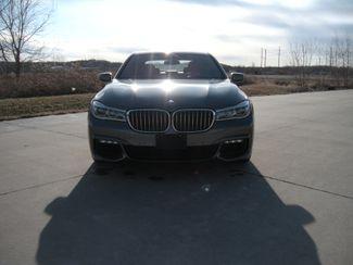 2016 BMW 750i xDrive Chesterfield, Missouri 7