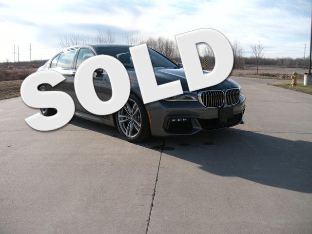 2016 BMW 750i xDrive Chesterfield, Missouri