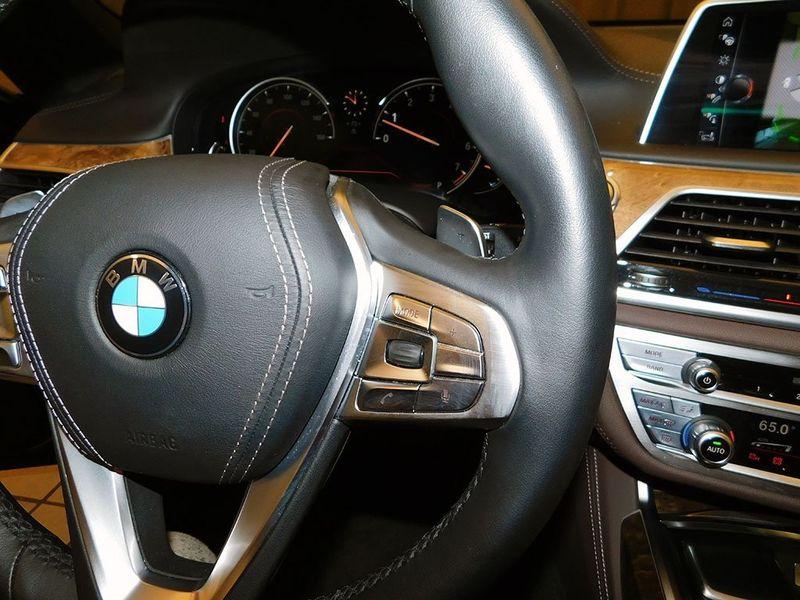 2016 BMW 750i xDrive 750i xDrive  city Ohio  North Coast Auto Mall of Cleveland  in Cleveland, Ohio
