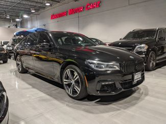 2016 BMW 750i xDrive in Lake Forest, IL