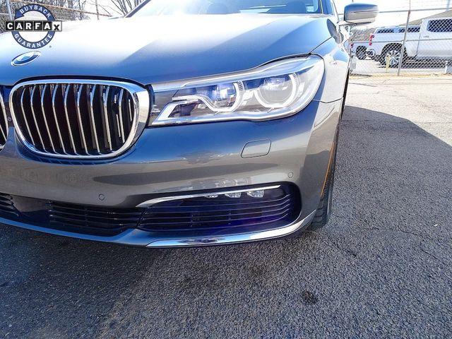 2016 BMW 750i xDrive 750i xDrive Madison, NC 9