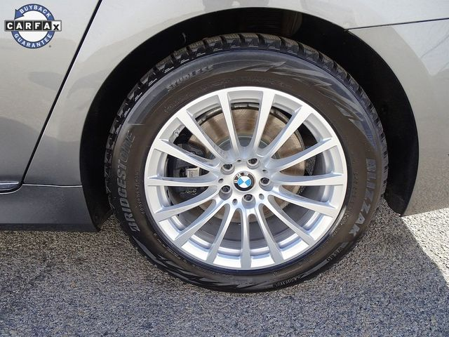2016 BMW 750i xDrive 750i xDrive Madison, NC 10