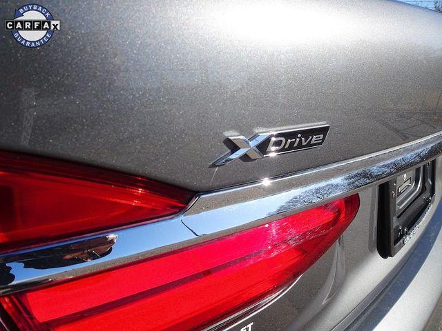 2016 BMW 750i xDrive 750i xDrive Madison, NC 11
