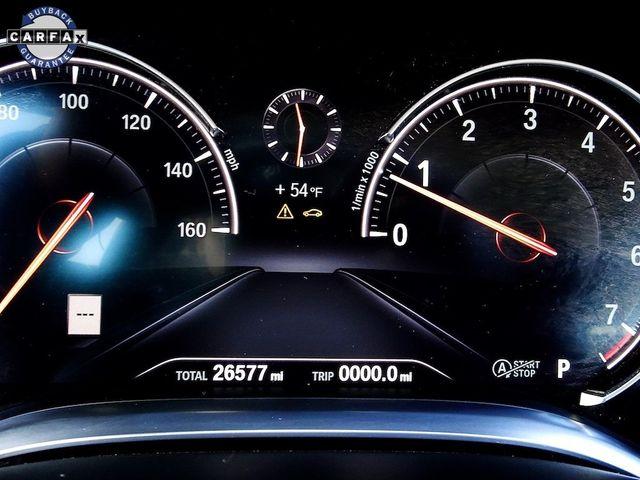 2016 BMW 750i xDrive 750i xDrive Madison, NC 15