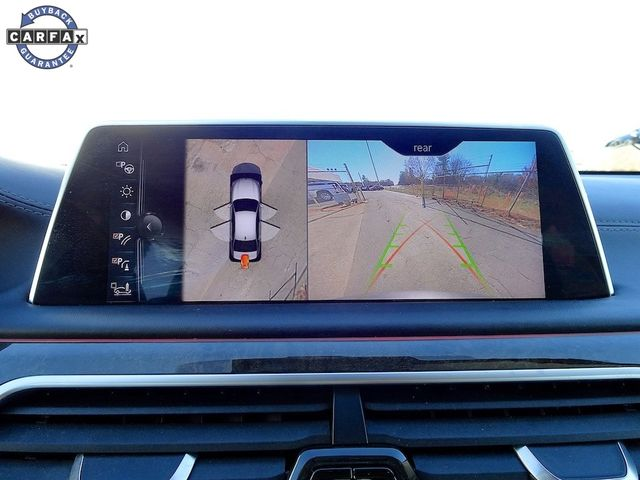 2016 BMW 750i xDrive 750i xDrive Madison, NC 20