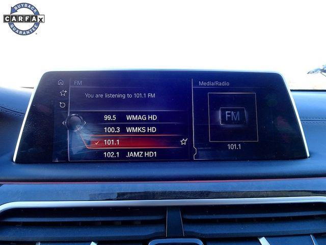 2016 BMW 750i xDrive 750i xDrive Madison, NC 21
