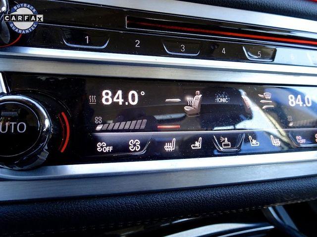 2016 BMW 750i xDrive 750i xDrive Madison, NC 24