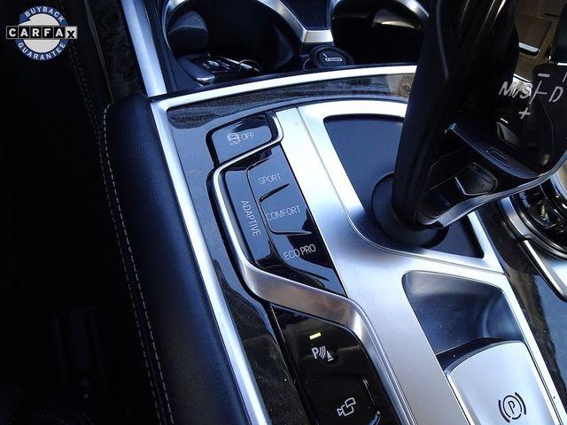 2016 BMW 750i xDrive 750i xDrive Madison, NC 26