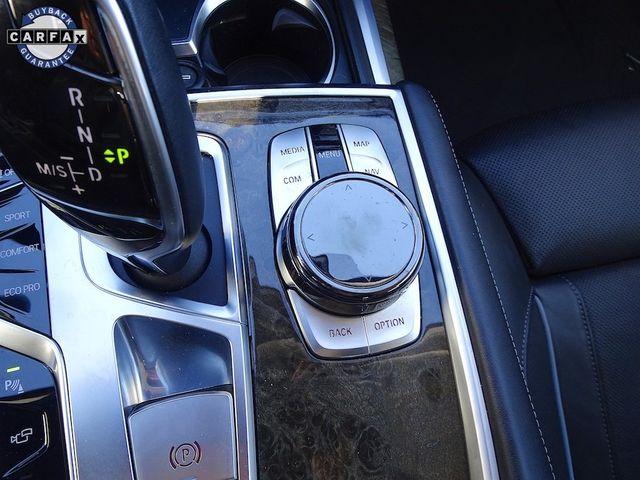 2016 BMW 750i xDrive 750i xDrive Madison, NC 28