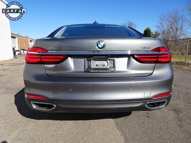 2016 BMW 750i xDrive 750i xDrive Madison, NC 2