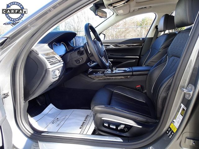 2016 BMW 750i xDrive 750i xDrive Madison, NC 31