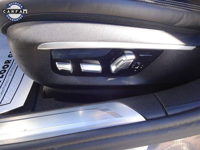 2016 BMW 750i xDrive 750i xDrive Madison, NC 33