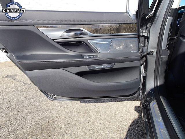 2016 BMW 750i xDrive 750i xDrive Madison, NC 34