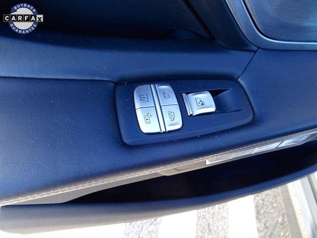 2016 BMW 750i xDrive 750i xDrive Madison, NC 35