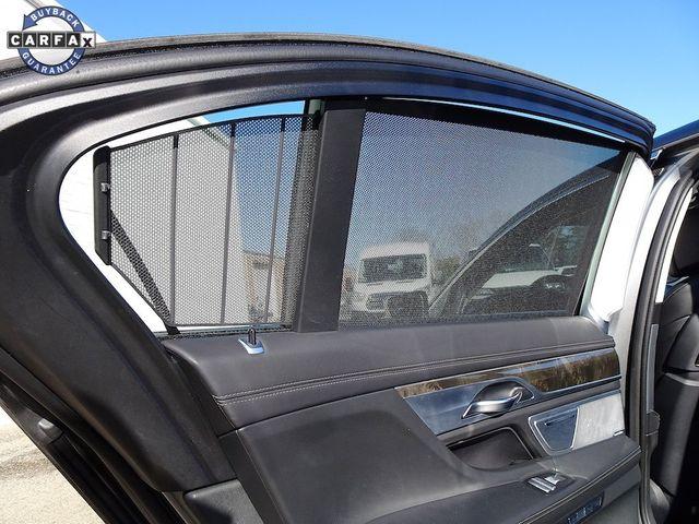 2016 BMW 750i xDrive 750i xDrive Madison, NC 36