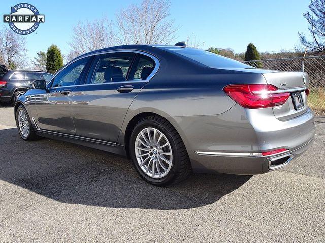 2016 BMW 750i xDrive 750i xDrive Madison, NC 3