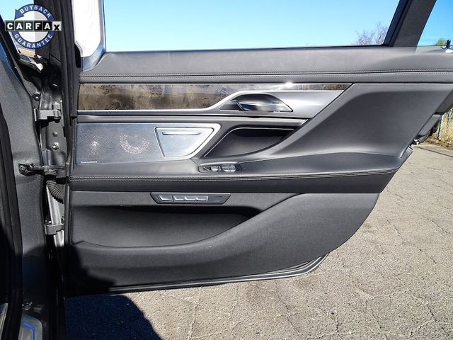 2016 BMW 750i xDrive 750i xDrive Madison, NC 39