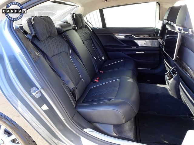 2016 BMW 750i xDrive 750i xDrive Madison, NC 41