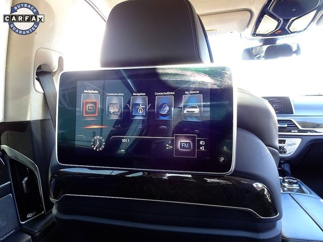 2016 BMW 750i xDrive 750i xDrive Madison, NC 45