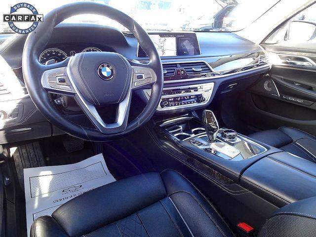 2016 BMW 750i xDrive 750i xDrive Madison, NC 48