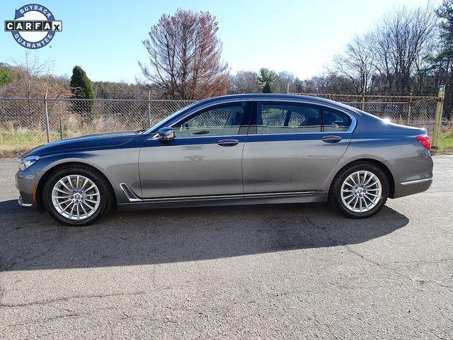 2016 BMW 750i xDrive 750i xDrive Madison, NC 4