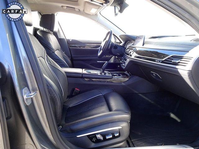2016 BMW 750i xDrive 750i xDrive Madison, NC 51