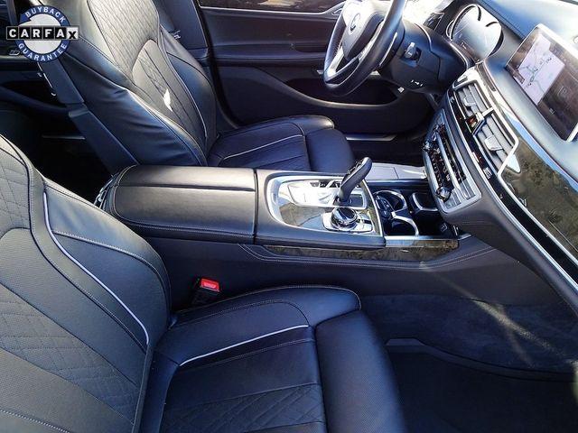 2016 BMW 750i xDrive 750i xDrive Madison, NC 54