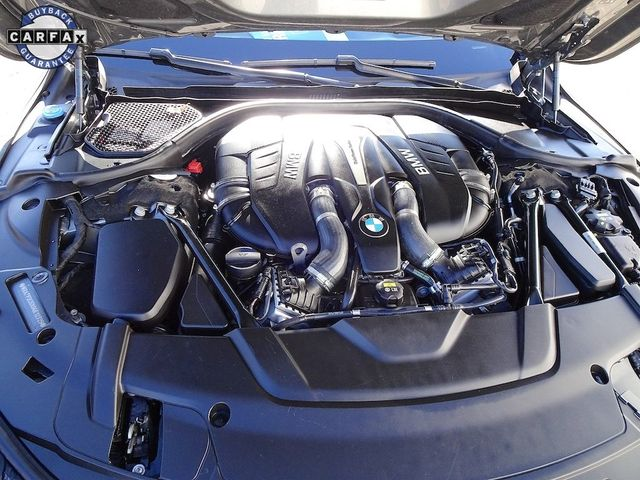 2016 BMW 750i xDrive 750i xDrive Madison, NC 57