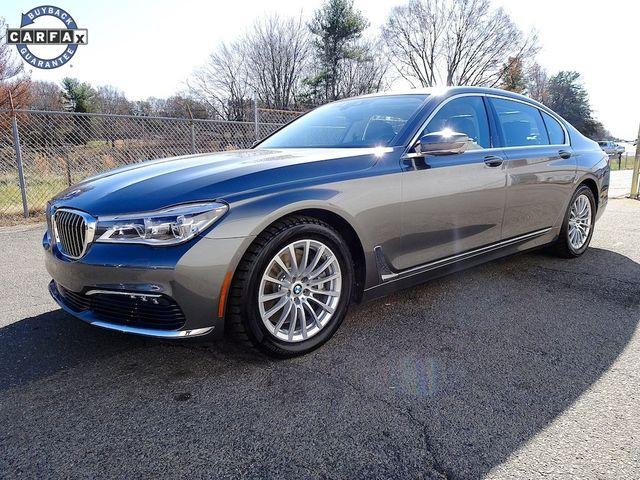 2016 BMW 750i xDrive 750i xDrive Madison, NC 5