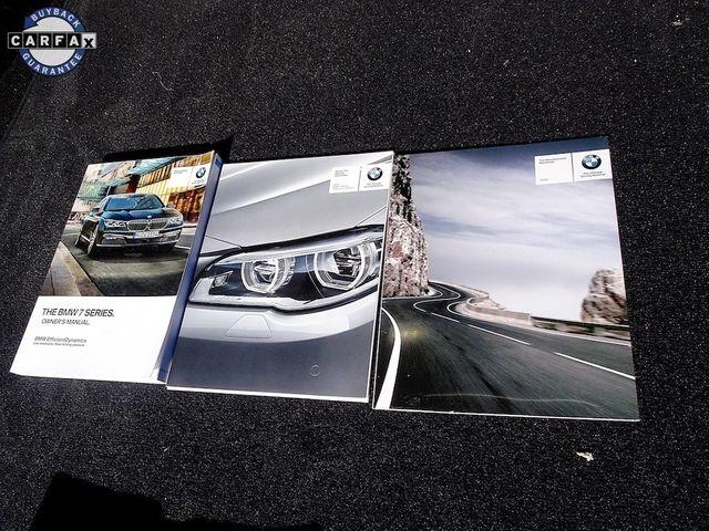 2016 BMW 750i xDrive 750i xDrive Madison, NC 61