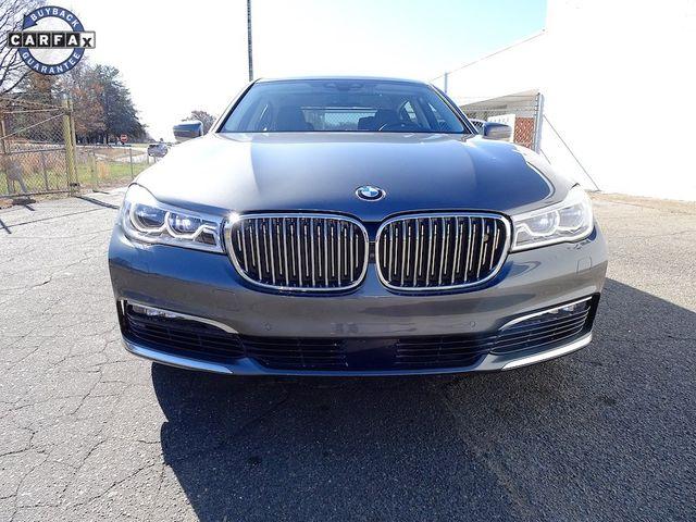 2016 BMW 750i xDrive 750i xDrive Madison, NC 6