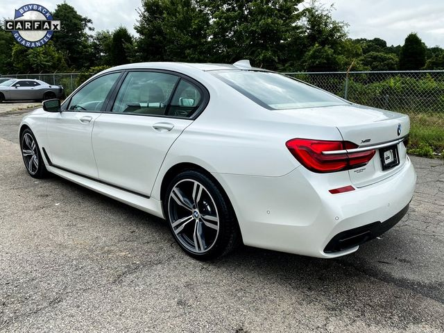 2016 BMW 750i xDrive 750i xDrive Madison, NC 3