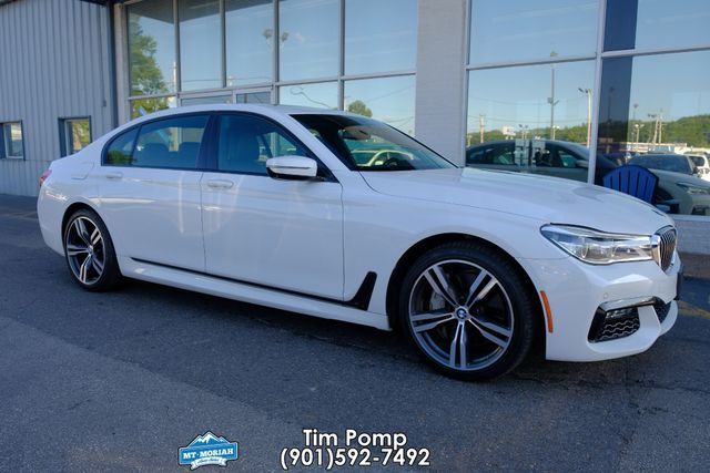 2016 BMW 750i xDrive in Memphis, Tennessee 38115