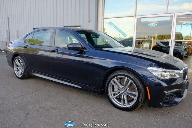 2016 BMW 750i xDrive 750i xDrive