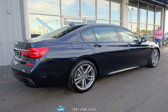 2016 BMW 750i xDrive 750i xDrive in Memphis, Tennessee 38115