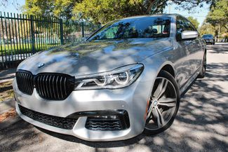 2016 BMW 750i xDrive in Miami, FL 33142