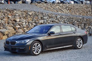 2016 BMW 750i xDrive Naugatuck, Connecticut