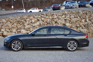 2016 BMW 750i xDrive Naugatuck, Connecticut 1