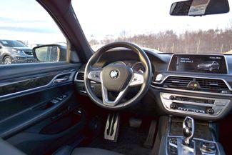 2016 BMW 750i xDrive Naugatuck, Connecticut 15