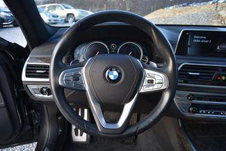 2016 BMW 750i xDrive Naugatuck, Connecticut 20