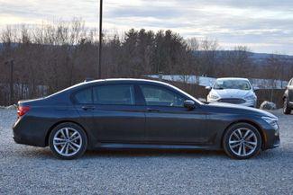 2016 BMW 750i xDrive Naugatuck, Connecticut 5