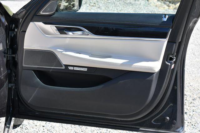 2016 BMW 750i xDrive Naugatuck, Connecticut 12