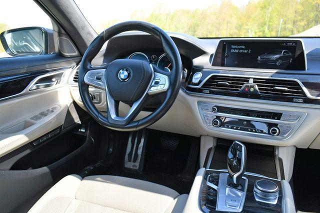 2016 BMW 750i xDrive Naugatuck, Connecticut 17