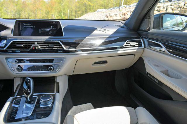 2016 BMW 750i xDrive Naugatuck, Connecticut 19