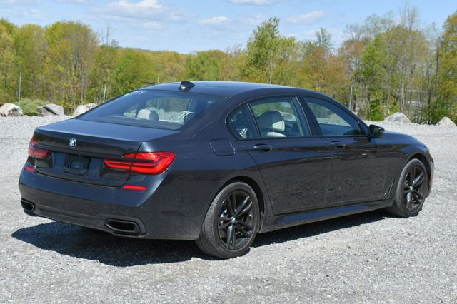 2016 BMW 750i xDrive Naugatuck, Connecticut 6