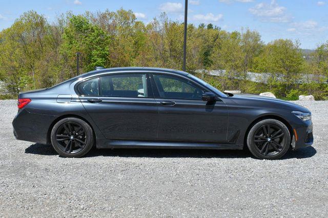 2016 BMW 750i xDrive Naugatuck, Connecticut 7