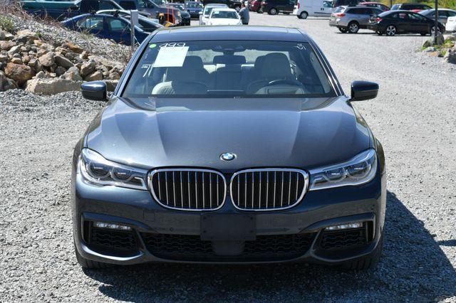 2016 BMW 750i xDrive Naugatuck, Connecticut 9