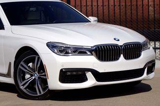 2016 BMW 750i xDrive M SPORT w/ 20's * Executive * LUX SEATING * AWD * Plano, Texas 26