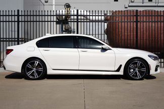 2016 BMW 750i xDrive M SPORT w/ 20's * Executive * LUX SEATING * AWD * Plano, Texas 2