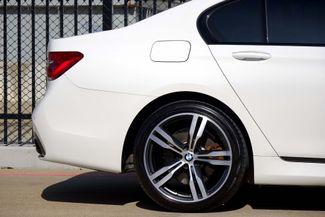 2016 BMW 750i xDrive M SPORT w/ 20's * Executive * LUX SEATING * AWD * Plano, Texas 34